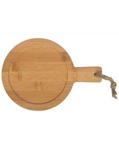 Multi Serveer Paddle Bamboe 16cm