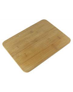 Snijplank Bamboe 38x26,5x0,8cm