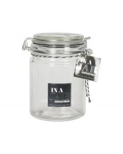 Gusta voorraadpot 10 x 14,3 cm 'in a jar'