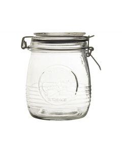 Voorraadpot Glas 750ml In a Jar