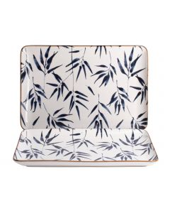 Bord bamboo 20x30cm - In to Japan