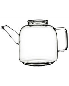Theepot glas 1,5L - FIKA