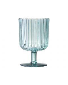 Wijnglas 250ml Blauw