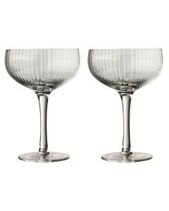 Cocktail Glazenset 2dlg