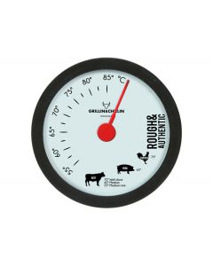 Gusta BBQ thermometer