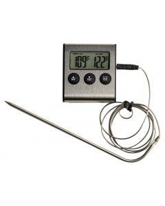Vleesthermometer digitaal