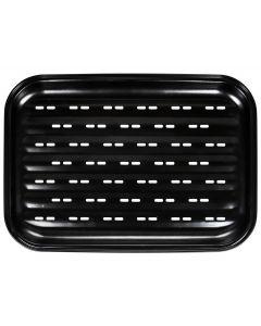 BBQ Grillpan Zwart