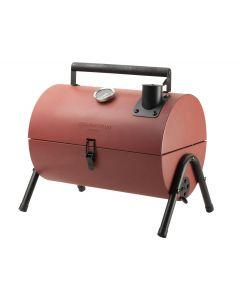 Gusta BBQ grill smoker - roker rood