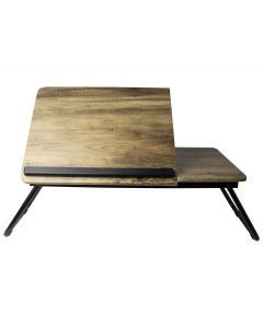 Laptop tafel 53x30x19cm