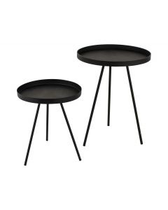 Decoratieve mini tafeltjes 2st