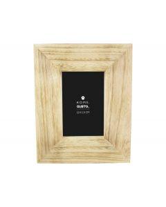 Gusta fotolijst 20 x 25,5 x 4cm hout