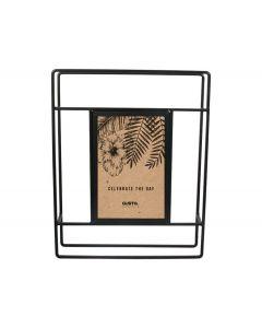 Metalen Fotolijst 21x5,5x26cm