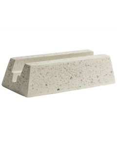 Ipad houder beton 17,5x7,5x4,5cm