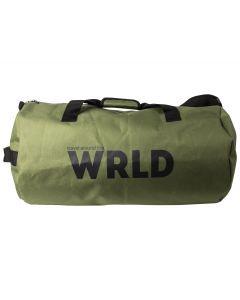 Weekendtas WRLD Groen