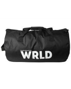 Weekendtas WRLD Zwart